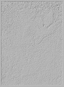 White rough abstract contrast texture gesso backgound
