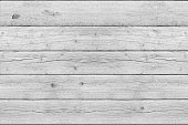 White Rustic Wooden Background (SEAMLESS)
