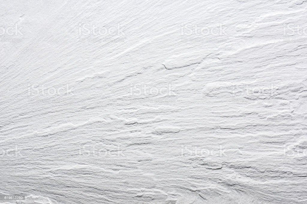 White Slate Texture Background - Stone - Grunge Texture stock photo