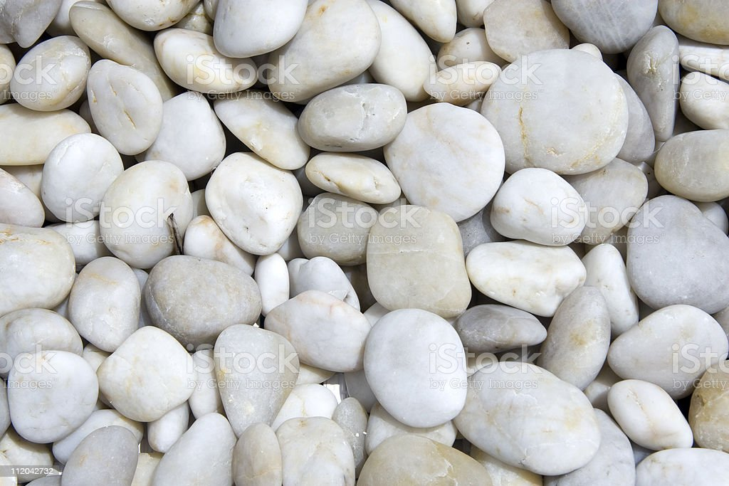 white stone background royalty-free stock photo
