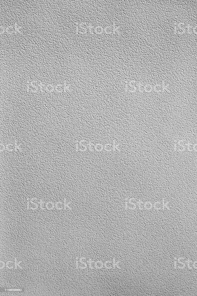 White Stucco - Vertical royalty-free stock photo