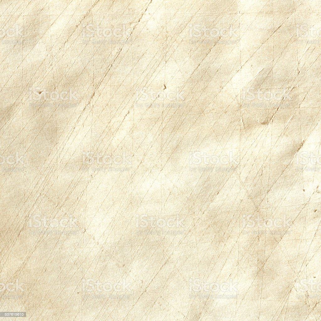 White textured paper background. stock photo