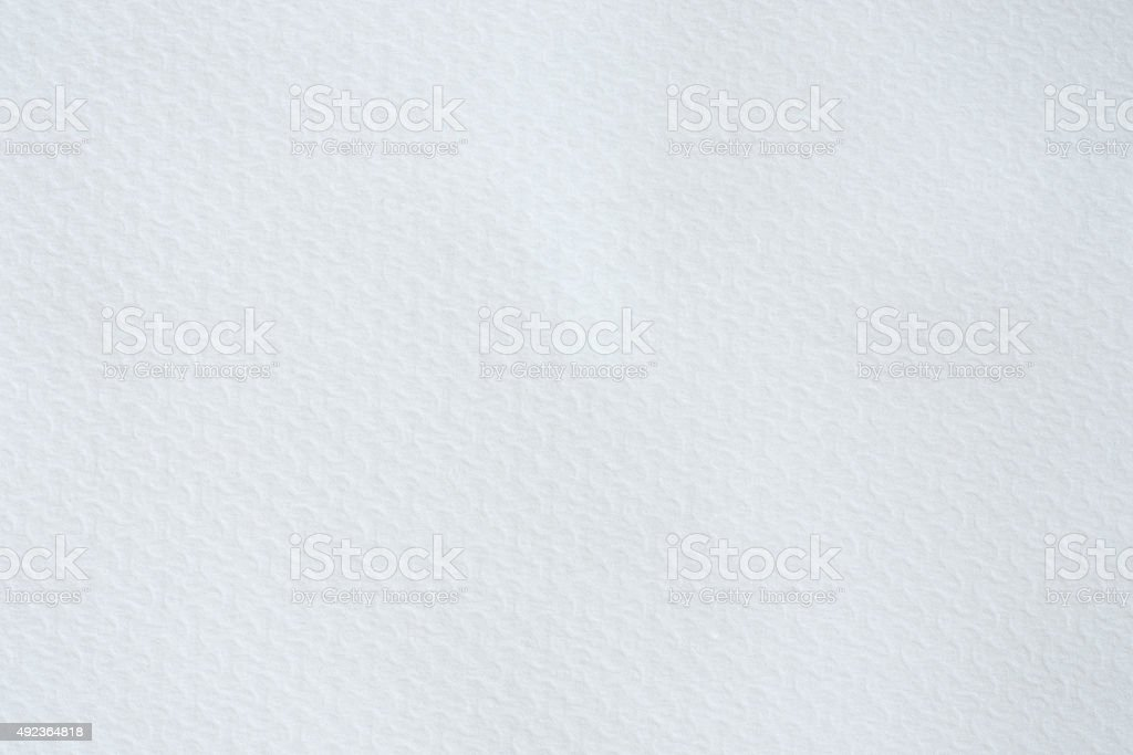 white toilet paper - full frame -  textured background stock photo