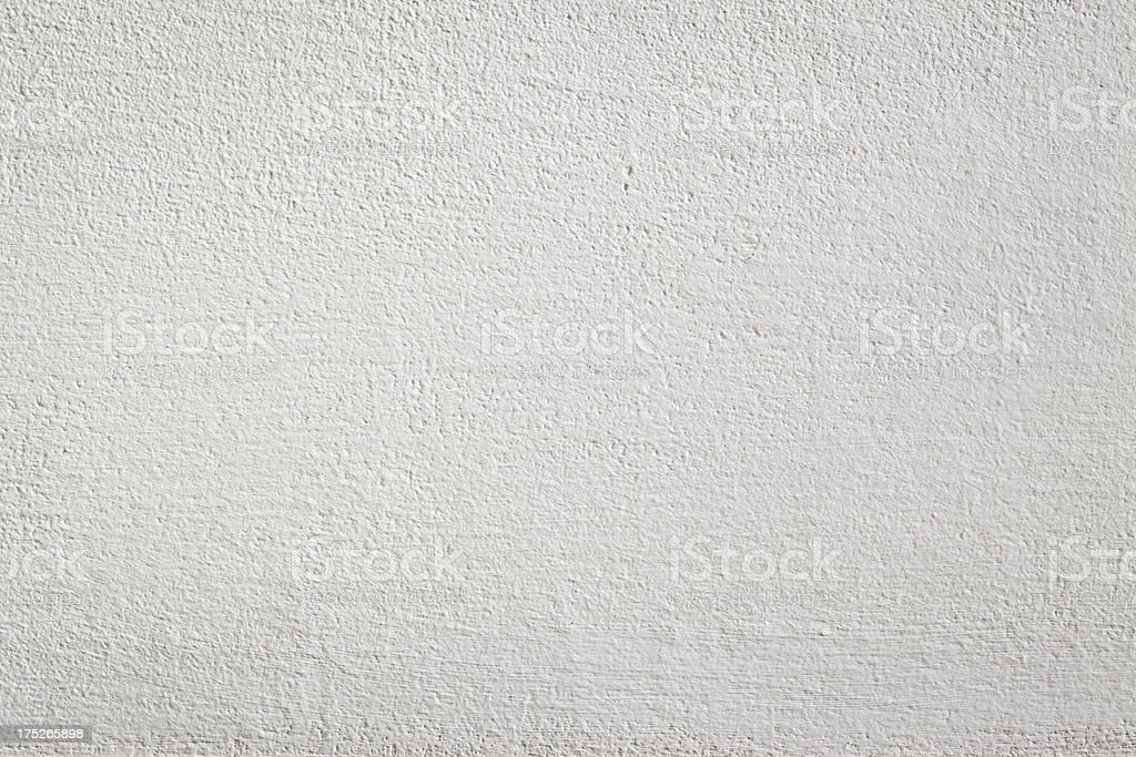 White Wall Texture Background royalty-free stock photo