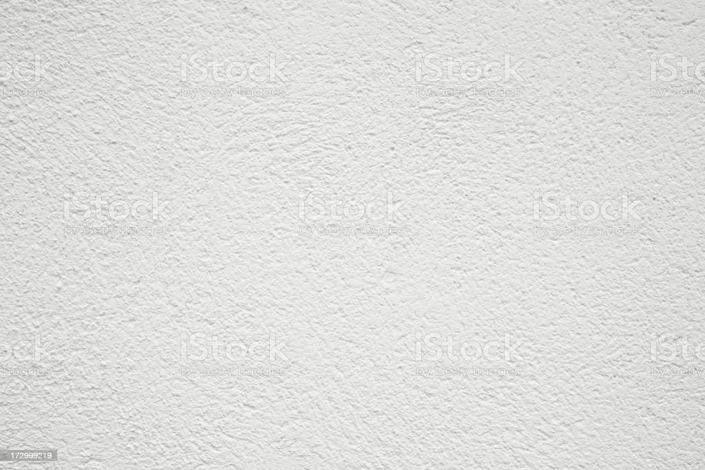 White wall texture royalty-free stock photo