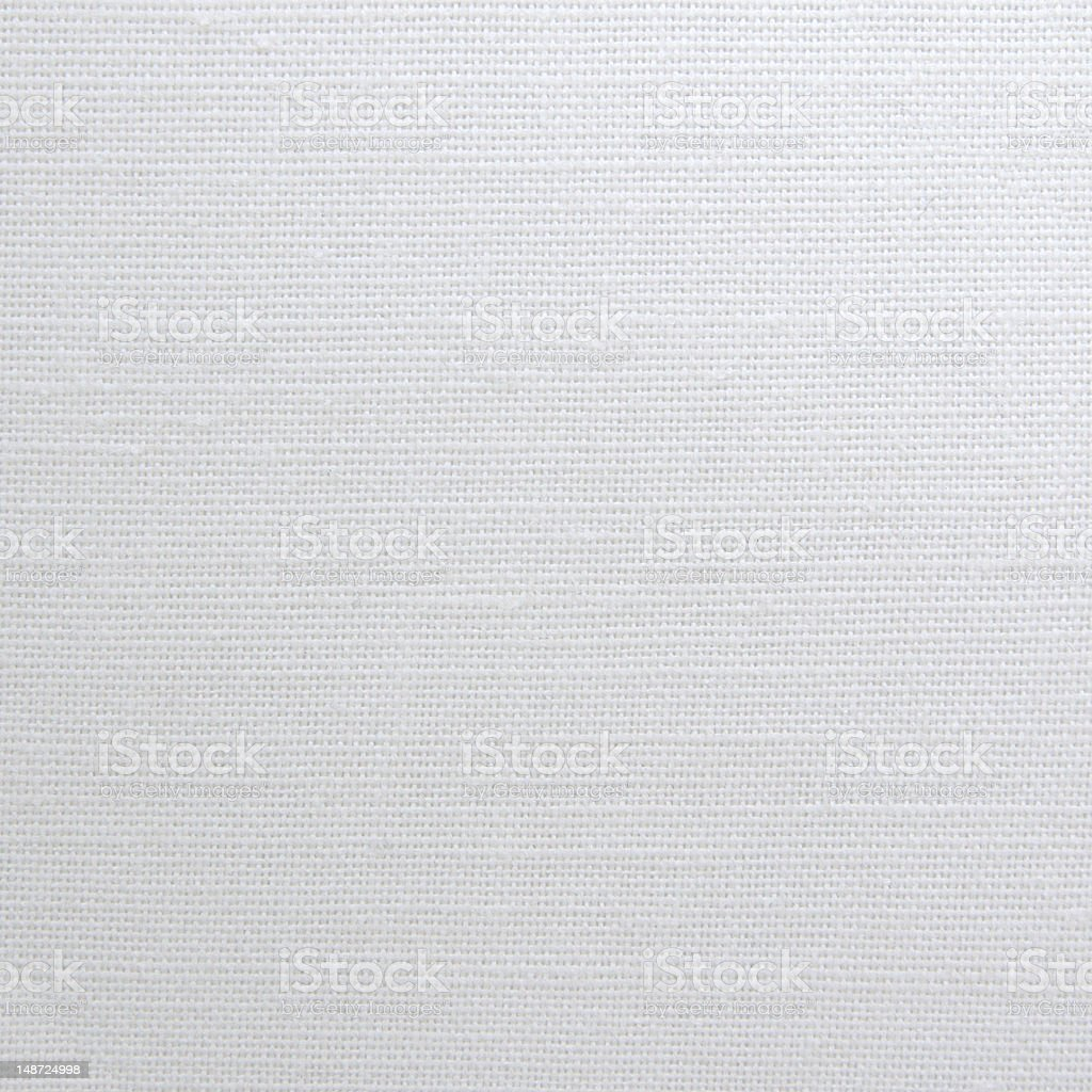 White weave material texture royalty-free stock photo