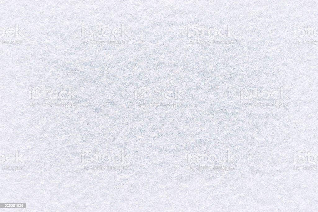 White winter background stock photo