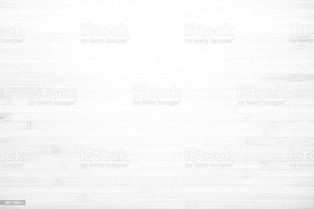White wood panel texture background stock photo