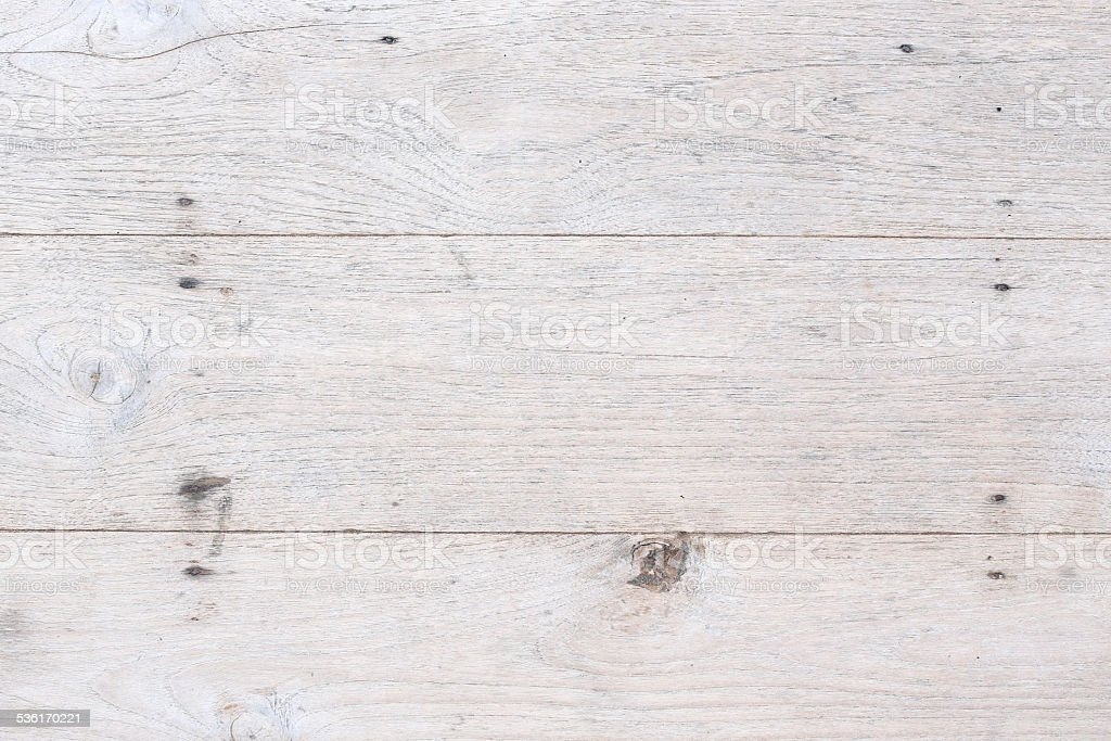 white wood plank background stock photo