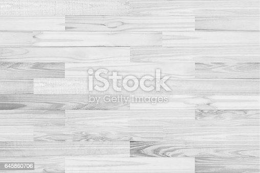 Seamless White Wood Texture