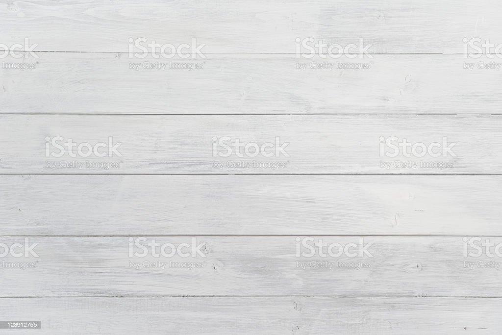 White Wood Texture Tiles Background (Seamless) royalty-free stock photo