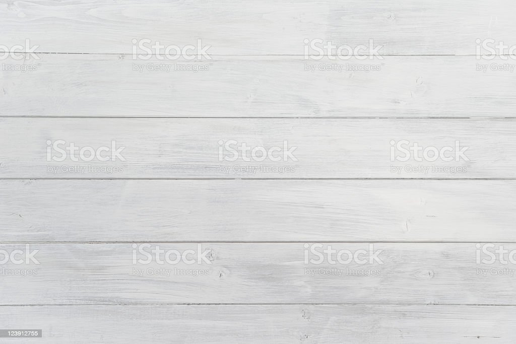 White Wood Texture Tiles Background (Seamless) stock photo