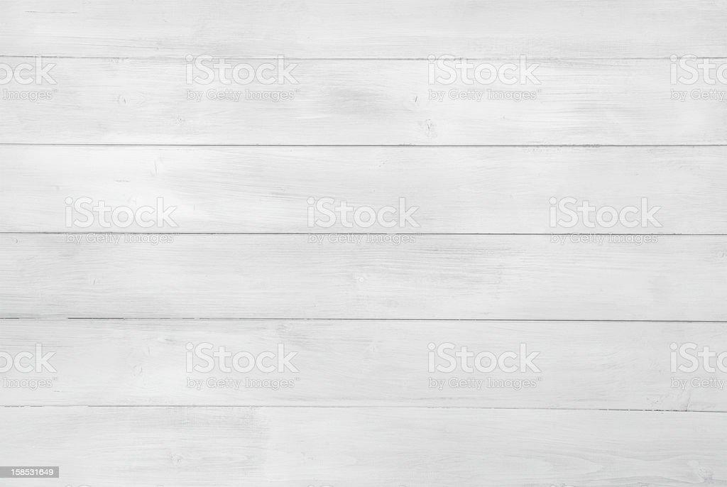 White Wood Texture Tiles Background (Seamless) XXL royalty-free stock photo