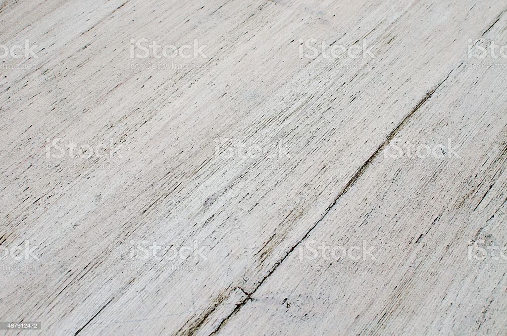 White wooden background stock photo