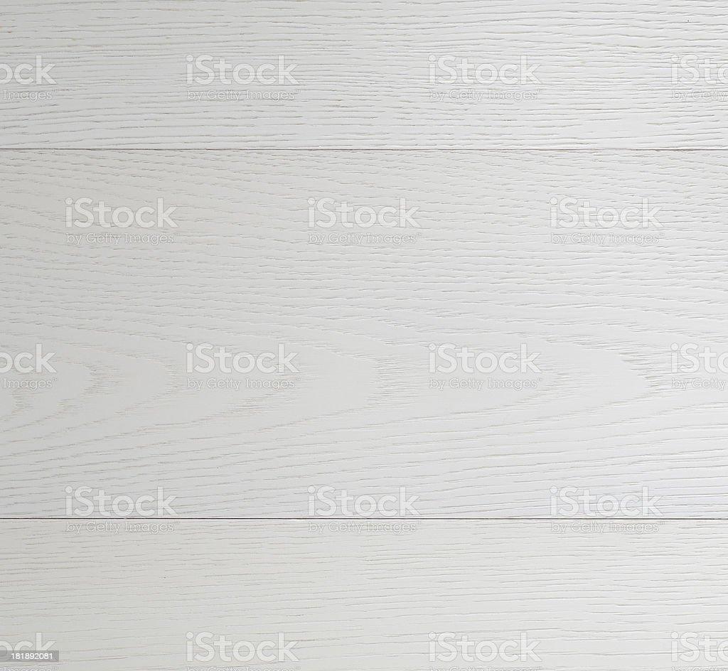 White Wooden Floor royalty-free stock photo