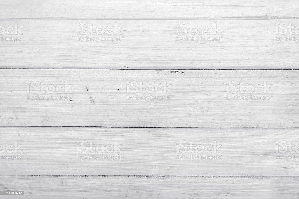 white wooden texture stock photo
