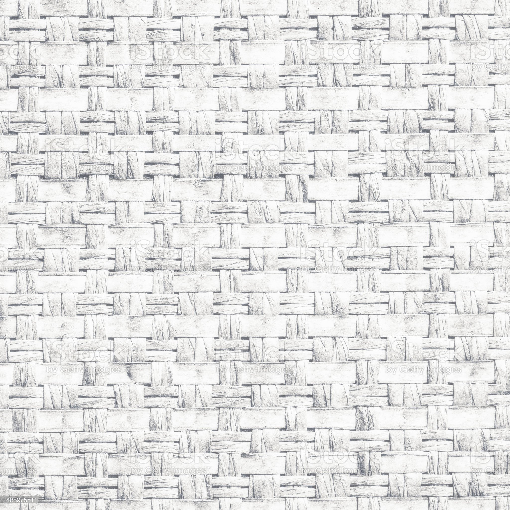 White woven leather background royalty-free stock photo