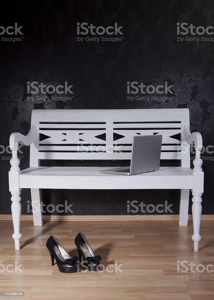 'white,black,silver' stock photo