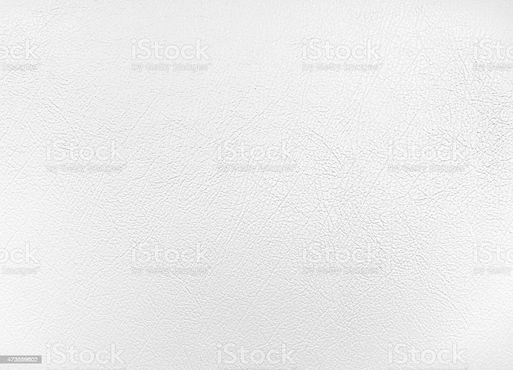 whitecolored leather texture background stock photo