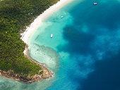 Whitehaven Beach - Great Barrier Reef Australia