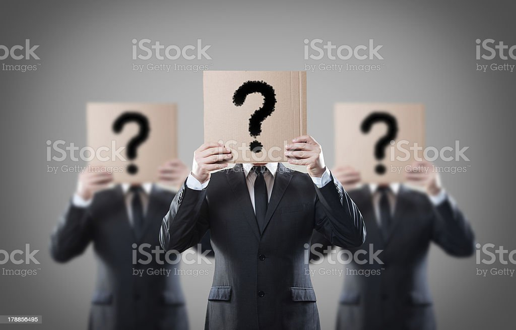 Who is the man royalty-free stock photo