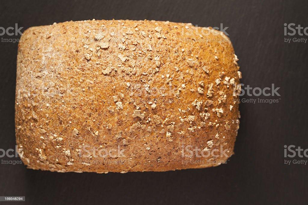 Whole bread royalty-free stock photo