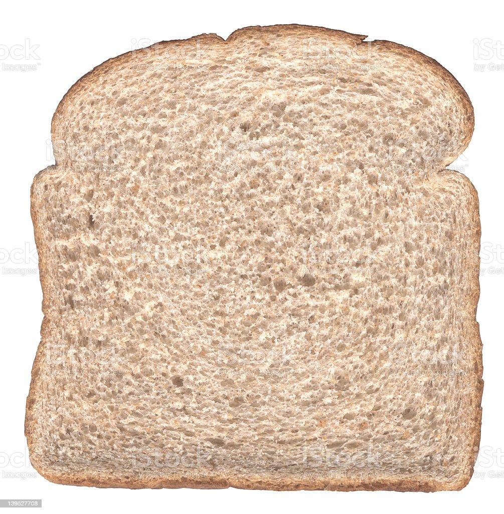 Chleb razowy zbiór zdjęć royalty-free