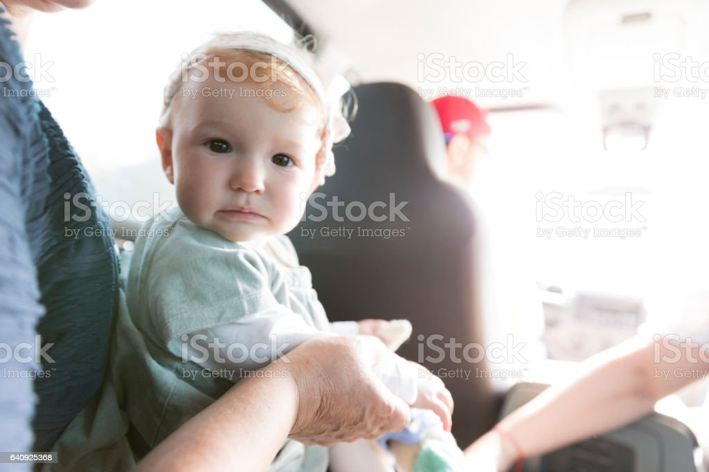 Why won't you play with me? stock photo