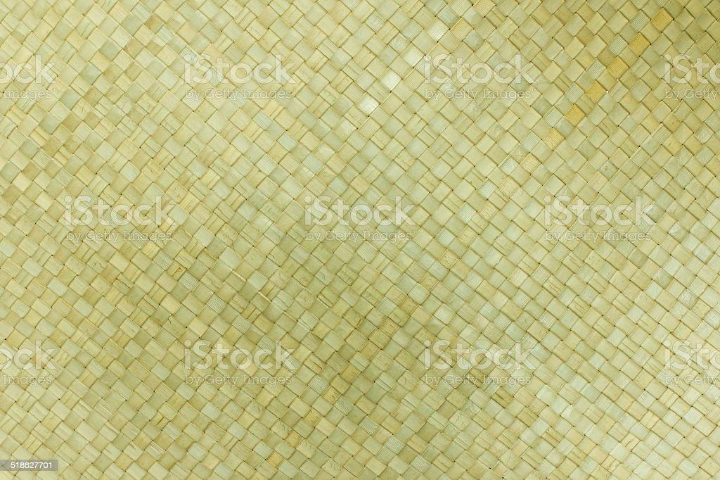 Wicker Pattern stock photo