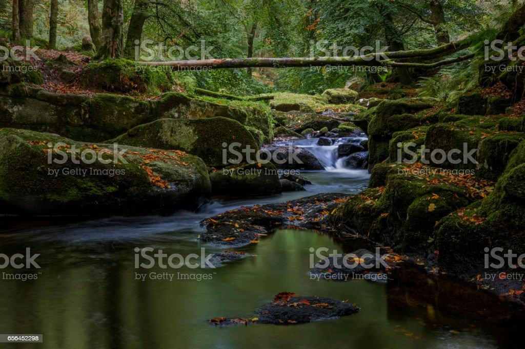 Wicklow I stock photo