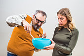 Wife doesn't want to cook