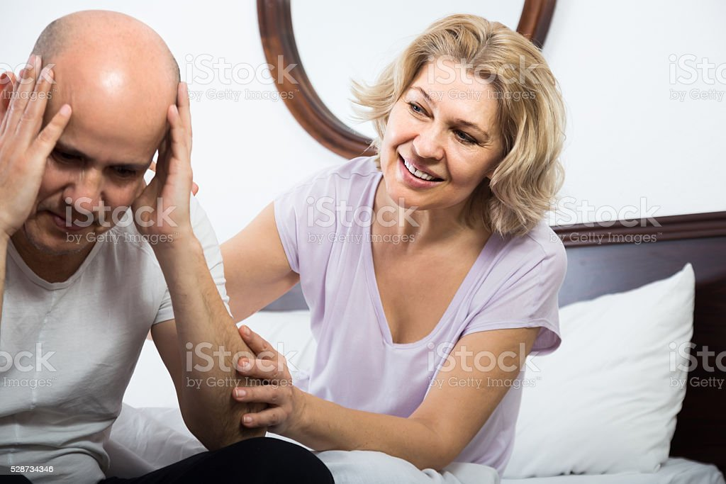 Муж и жена в спальни фото 85-168