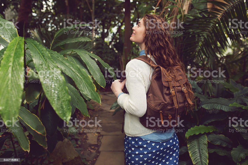 Wild And Majestic stock photo