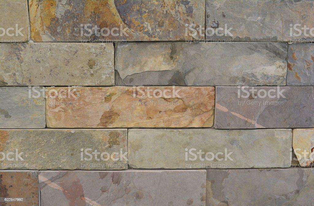 wild stone stock photo