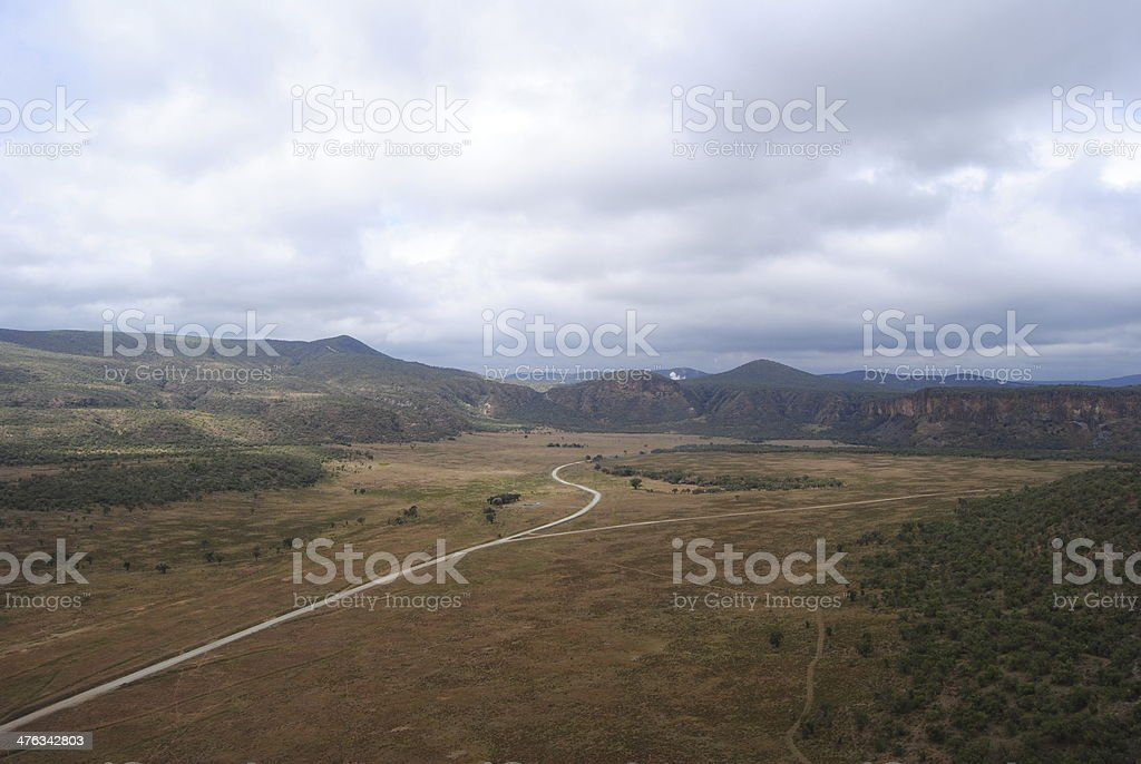 Wilderness stock photo
