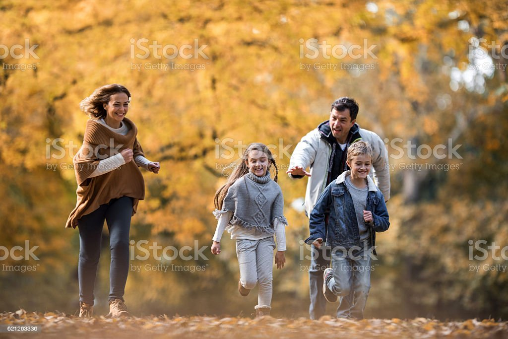 I will catch you! stock photo