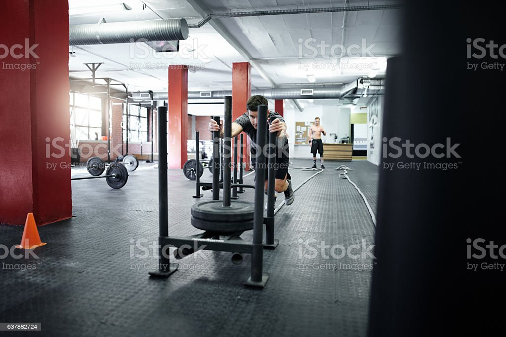 I will get there! stock photo