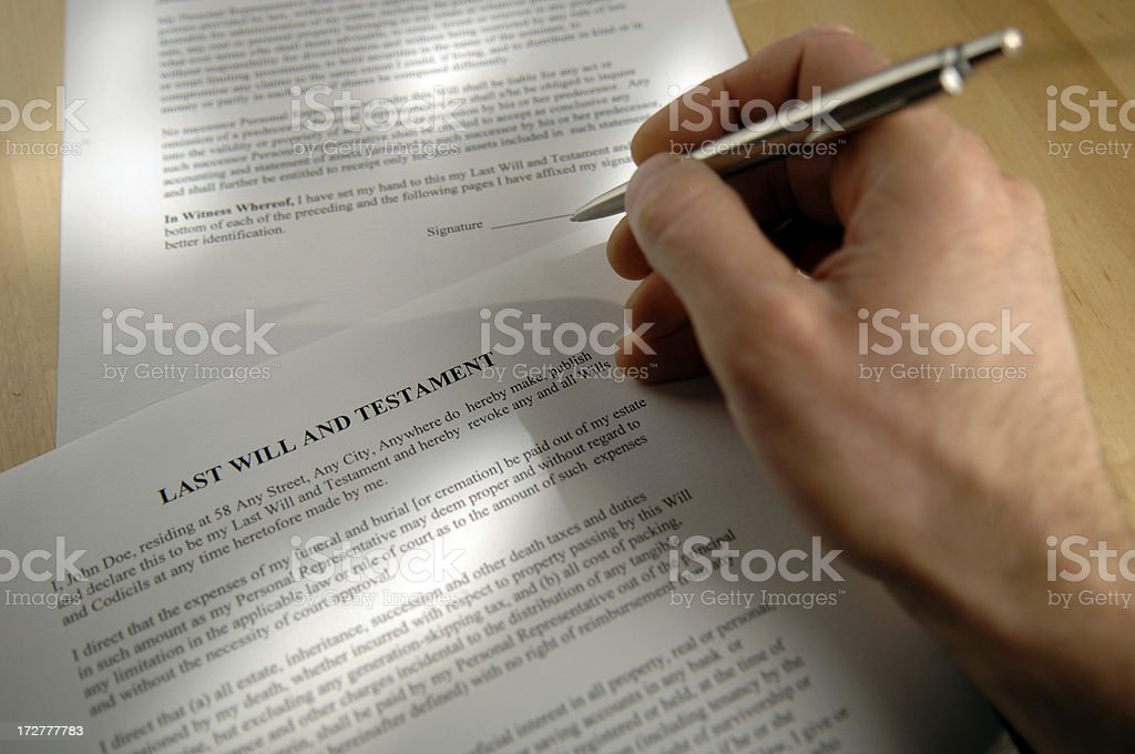will series royalty-free stock photo
