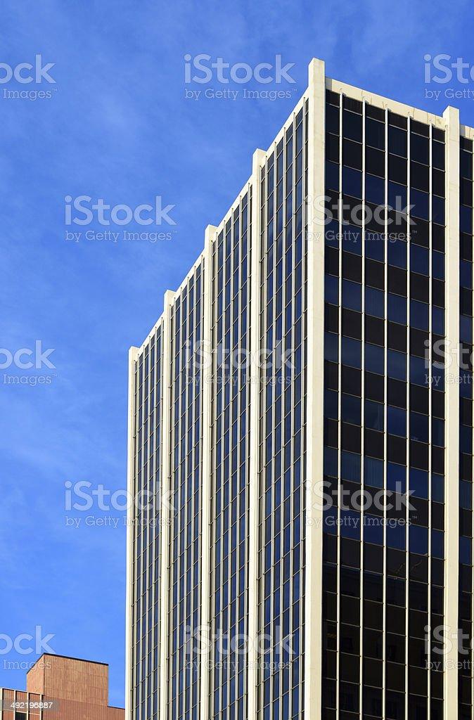 Wilmington, Delaware: skyscraper facade stock photo
