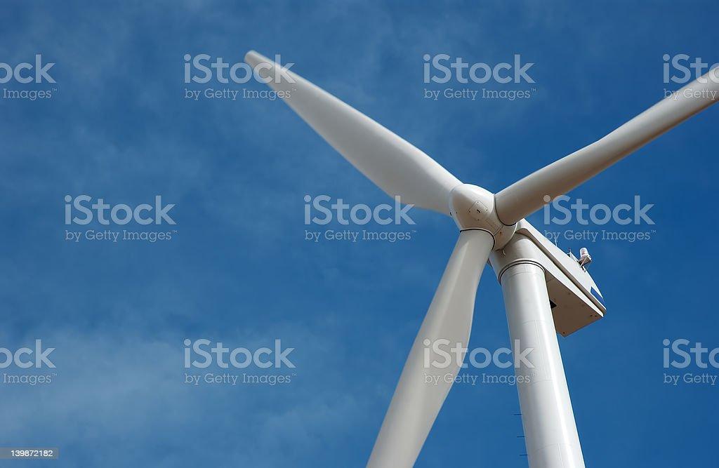 wind royalty-free stock photo