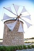 Wind Turbine, Windmill