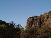 Windjana Gorge in Western Australia