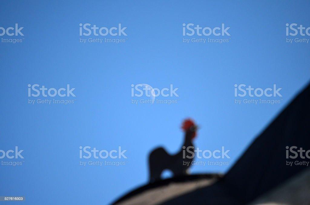 Windmill Mafra6 stock photo