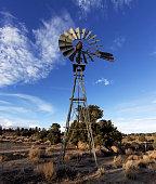 Windmill Pump.