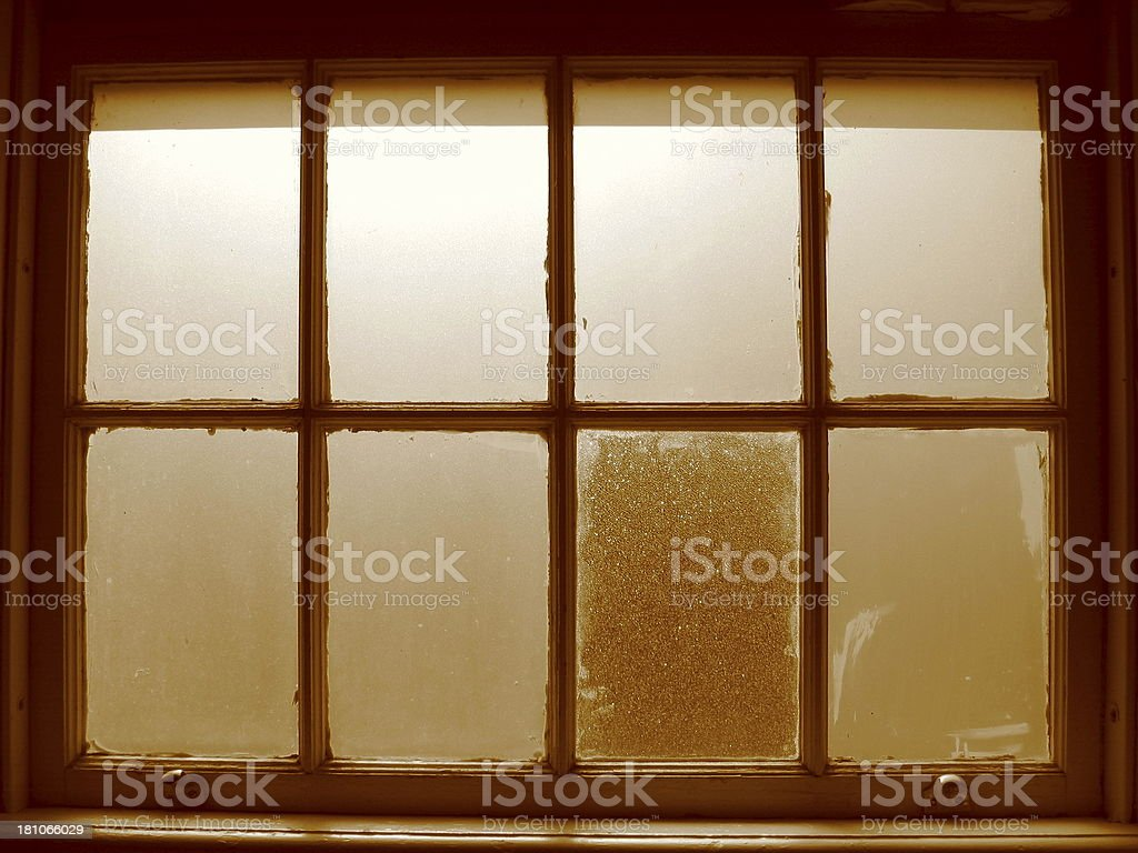 Window - A royalty-free stock photo