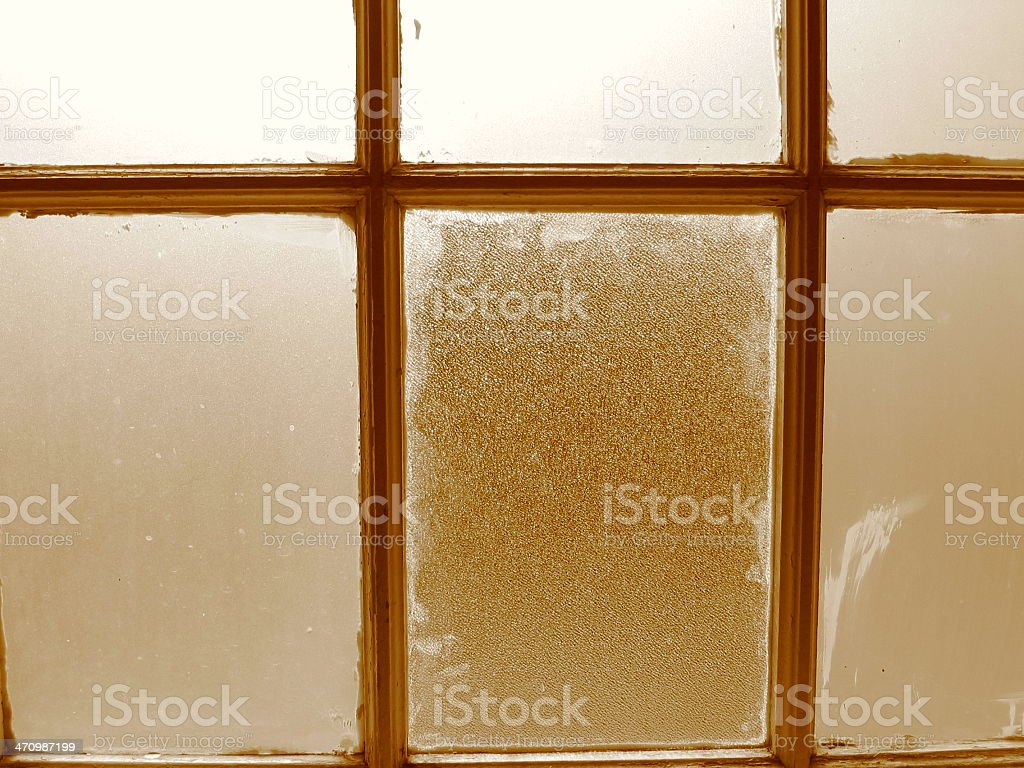 Window - B royalty-free stock photo