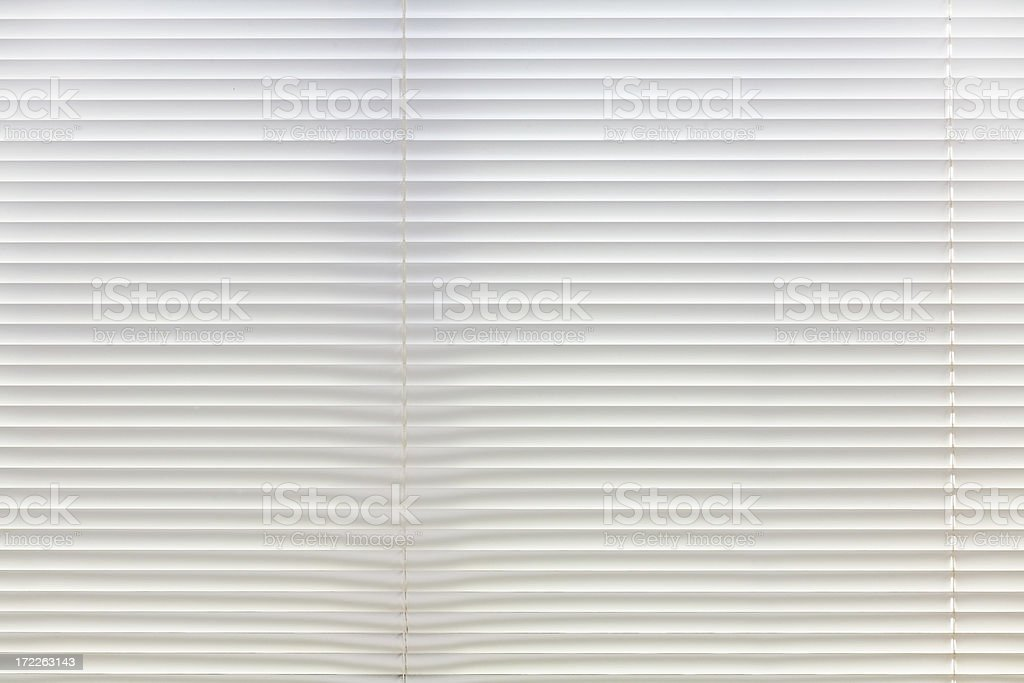 Window Blinds royalty-free stock photo