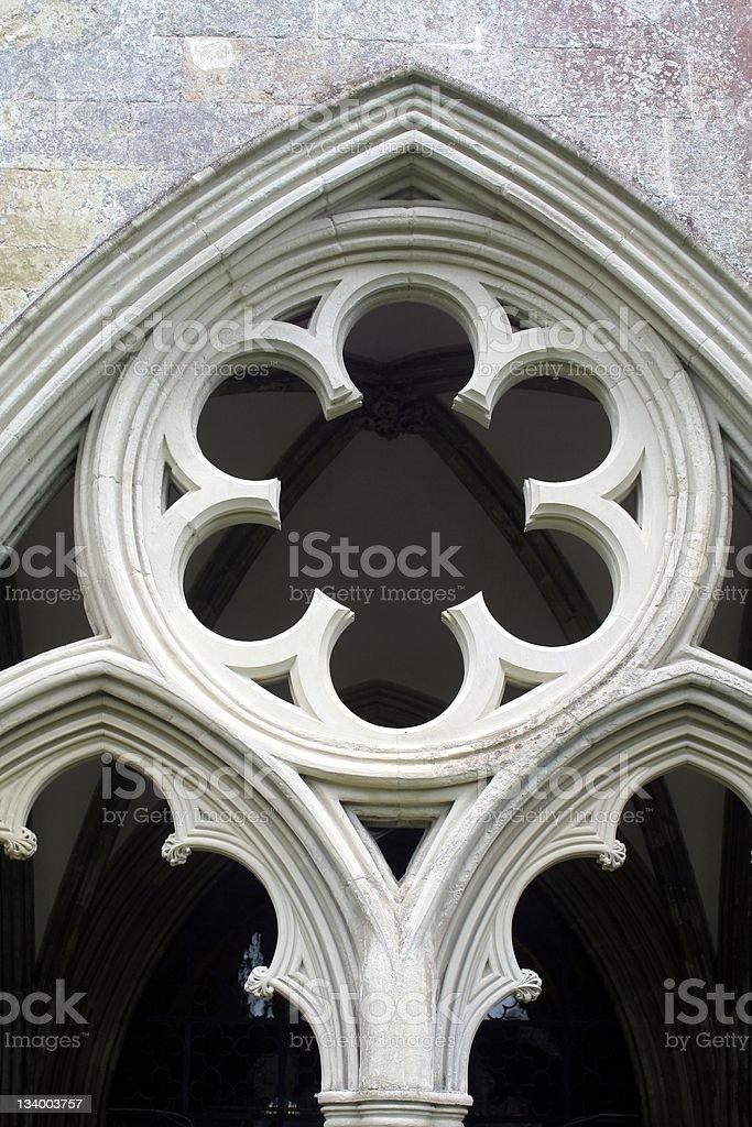 Window detail royalty-free stock photo