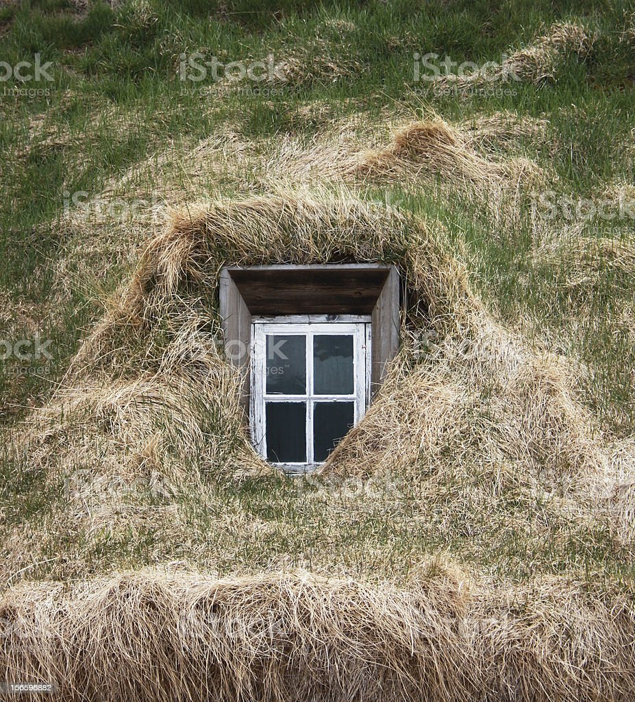 window outdoor royalty-free stock photo