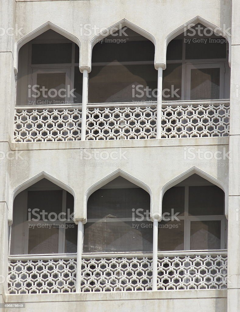 Window pattern royalty-free stock photo